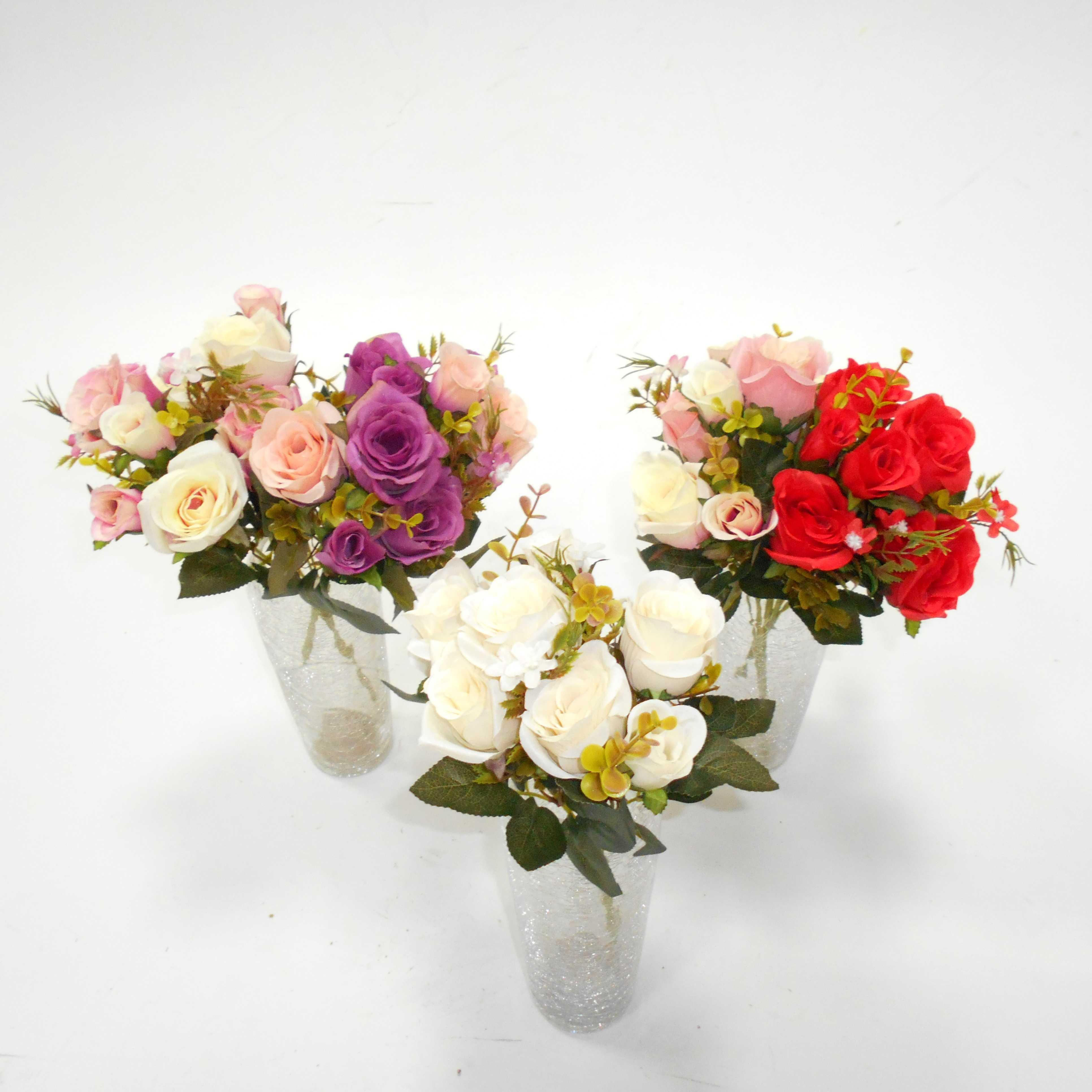 Букет цветов 650 рублей — photo 4